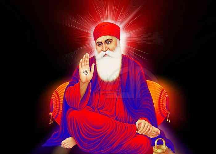 Guru Nanak Jayanti: Here's why the founder of Sikhism is revered across the world