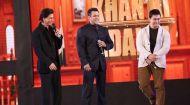 Ram Gopal Varma says India is tolerant because its biggest stars, Aamir, SRK and Salman are Muslim