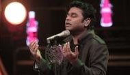 Musicians are winners, not losers, says A R Rahman