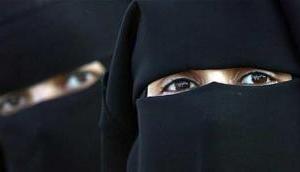Shiv Sena demands ban on burqa in 'Ram's land', NDA ally RPI disagrees