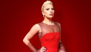 Hollywood Pop singer Lady Gaga talks about lasting effects of rape with her