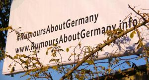 #RumoursAboutGermany: Germany campaigns to discourage Afghan refugees