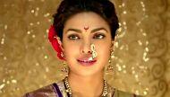 Why is Priyanka Chopra not promoting Bajirao Mastani?