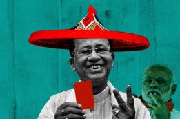 Gogoi does a Nitish: Decoding the Assam CM's tirade against outsiders