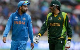 It's Ind vs Pak! India, Pakistan agree to play 3 ODIs, 2 T20s in December