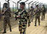 BSF IG: no ISIS threat along northeast India borders