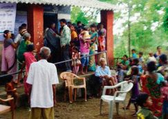 लालच और भ्रष्टाचार के बोझ तले दम तोड़ती महाराष्ट्र की स्वास्थ्य बीमा योजना