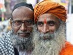 No intolerance here; Muslim men collect money to release Hindu prisoners