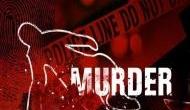 बिहार: क़रीबी ने ही क्यों रची भाजपा नेता की हत्या की साज़िश ?
