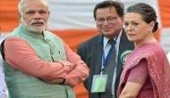 सोनिया गांधी: मोदी सरकार और भाजपा के लोग जानबूझकर दे रहे हैं भड़काऊ बयान