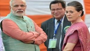 After PM's interview, AAP takes jibe at BJP and Congress, says, 'don't waste time on Narendra Modi and Sonia Gandhi'