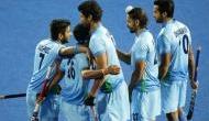 3 Nations Invitational Tournament: Germany beat India 2-0