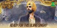 Will Singh is Bliing garner good ratings on its TV premiere?
