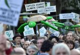 COP21 summit: Here's how worldwide rallies and protests are demanding action on climate change