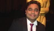AR Rahman shortlisted for World Soundtrack Awards