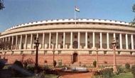संसद परिसर में लगा बीड़ी--सिगरेट पर टोटल बैन