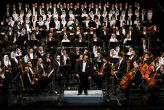 Women in Iran's orchestra were just pulled off stage. Because they're female