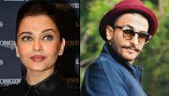 The mystery behind Ranveer Singh's namaste to Aishwarya Rai Bachchan
