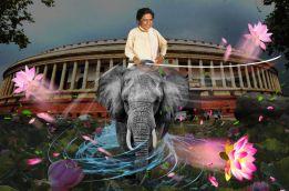 Why Mayawati will never let BJP appropriate BR Ambedkar