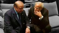 Chinese whispers: a reality check on the Modi-Sharif huddle