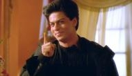 Not only Tubelight, SRK played cameo in these hit films as well