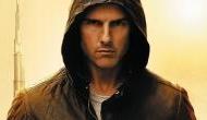 Tom Cruise confirms 'Top Gun 2' is coming