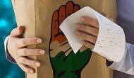 GST के जश्न से कांग्रेस ने किया किनारा