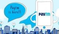 वसूली शुरूः क्रेडिट कार्ड से वॉलेट में रकम जोड़ने पर 2 फीसदी शुल्क लेगा Paytm