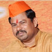 When Parliament was debating intolerance, a BJP MLA said this: 'Ready to kill to protect cows'