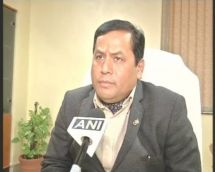 Indo-Pak cricket series: BCCI receives backing from sports minister Sarbananda Sonowal