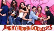 फिल्म समीक्षाः मर्दों की दुनिया में रहने वाली 7 औरतों की कहानी