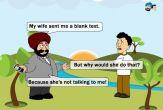 Kejriwal wants to ban Santa-Banta jokes. Forget us, science says it's a lousy idea