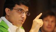 Sachin Tendulkar wants two points, I want the World Cup, says Sourav Ganguly on India-Pakistan clash