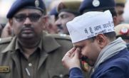 One child dead during demolition of slums in Delhi; 2 officials suspended by Kejriwal