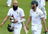 Hashim Amla, AB de Villiers get trolled on Twitter for epic 'blockathon'