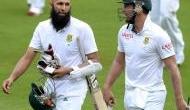 IND vs SA: अमला और एल्गर ने टीम इंडिया की टेंशन बढ़ाई