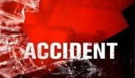 Four died after tractor-trolley falls into a ditch in MP