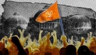 Ram Mandir-Ayodhya dispute: BJP govt moves Supreme Court, seeks excess land be returned to owners