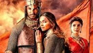 Bajirao Mastani: Not just romantic actors, Ranveer-Deepika impress with stunts too
