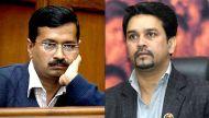 Factional politics! BCCI-AAP turf war leaves former greats stranded