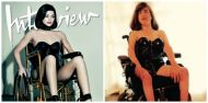 Woman with cerebral palsy had the perfect response to Kylie Jenner's wheelchair shoot