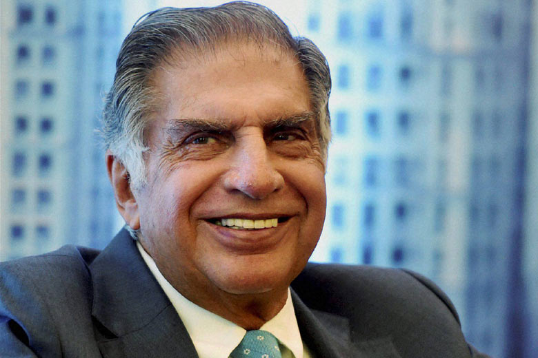 Over 25 investments in 2 years: Why startups love Ratan Tata