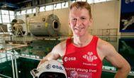 Meet the British astronaut who will run London marathon in space