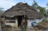 Murky floodwater mixes with casteism: Dalits refused relief in Cuddalore