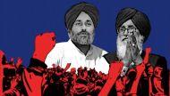उग्रवाद के उभार की आशंका के बीच पंजाब में सजता चुनावी मंच