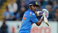 वर्ल्ड कप के लिए टीम इंडिया का एलान: मनीष पांडे बाहर, रहाणे की इंट्री