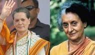 Indira Gandhi put in place framework for protecting India's bio-diversity: Sonia Gandhi