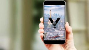 Love Uber? Wait till you meet France's VTC, a more stylish spin on taxis
