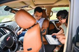 Look Ma, no hands: mind control is the future of cars