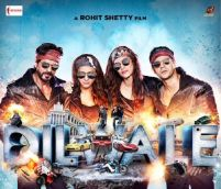 Watch SRK's Dilwale at your own risk, threatens Indore saffron outfit